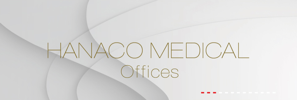 HANACO MEDICAL Offices